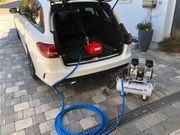 KFZ Oberflächenentkeimung inkl Klimaanlage