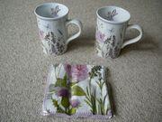 Verkaufe neues unbenutztes Lavendel-Set 2