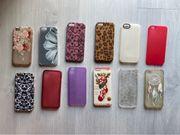 Handyhüllen I Phone 5 5s