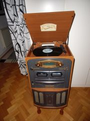 Compact Hi-Fi Stereo System