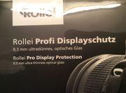 Displayschutz für Canon EOS 70D