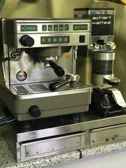 Espressomaschine LaCimbali Bistro M30