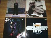 Verschiedene Schallplatten LP s