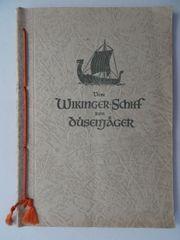 Sammelbilderalbum Vom Wikinger-Schiff zum Düsenjäger Wanne-Eickel