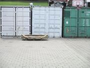 Lagercontainer Seecontainer im Zollernalbkreis