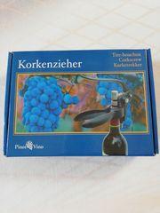 Korkenzieher von Pinot Vino NEU