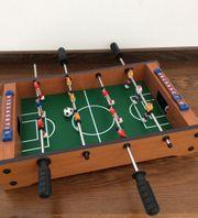 Tischfußballspiel 51 x 33 cm