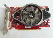 Nvidia Geforce 9600 GT Takte