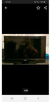 Sony Fernseher 80cm