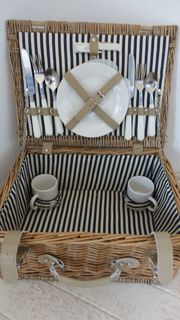 Picknick-Körbe
