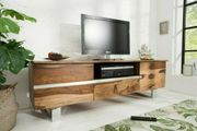 NEU TV-Board Mammut 160cm Sheesham