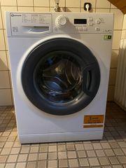 Bauknecht Waschmaschine wie neu