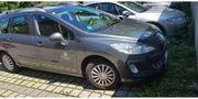 Peugeot 308SW Kombi