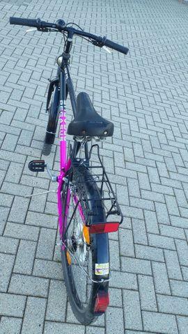 26 Zoll Herren Fahrrad: Kleinanzeigen aus Allendorf - Rubrik Herren-Fahrräder