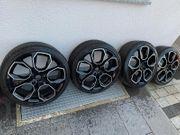 Sommer Kompletträder Skoda Octavia RS
