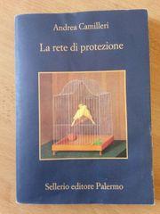 Andrea Camilleri La rete di