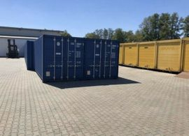 Vermietung Garagen, Abstellplätze, Scheunen - Container - Lagerraum - Abstellraum - Hobbyraum - Kellerersatz