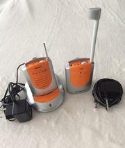 Babyphone Ansmann Modell Rom