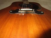 Framus 12 - Saiter Westerngitarre