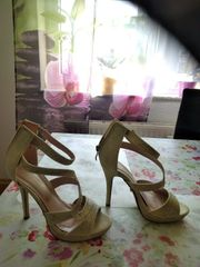 Zu verkaufen Braut High Heel