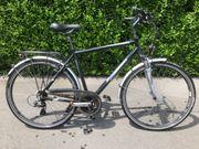 Herrn City Bike