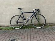 Sehr gut gepflegtes Herren Rennrad
