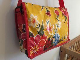 Taschen, Koffer, Accessoires - KITSCH KITCHEN Umhänge-Tasche
