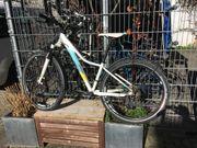 Cube Damen- Mädchenrad Cityrad Trekkingrad