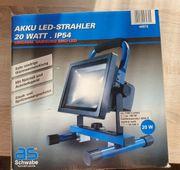 AS Schwabe LED Strahler