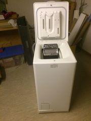 Philips Waschmaschine 220s Toplader
