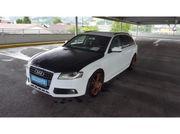 Audi - A4 Kombi 2 0
