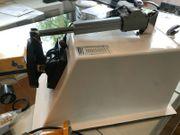 Bugstrahlruder ausfahrbar Vetus STE6012D