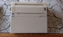 Büromaschinen, Bürogeräte - Elektrische Schreibmaschine