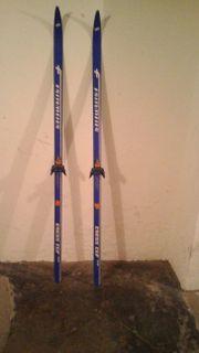 Langlauf Ski Fritzmeier Cross cup