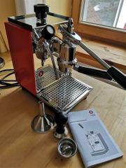 Olympia Express Cremina Siebträger Espressomaschine