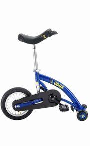 QU-AX Balance Trainer blau