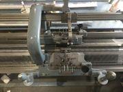 Stoll V Bett Gauge Strickmaschine