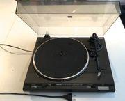 Plattenspieler Technics Model SL-D20 schwarz