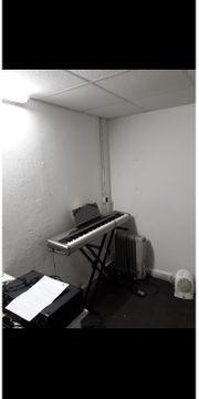 Pianist DJ und Drummer gesucht