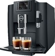 JURA Kaffeevollautomat 15083 E80 Piano