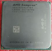 1 64BIT CPU AMD Sempron