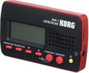 Metronomo-MA-1 ist das Metronom korg-ma-1-red