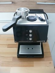 Lavite Espressomaschine