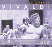 VIVALDI - L Olimpiade - 2CD