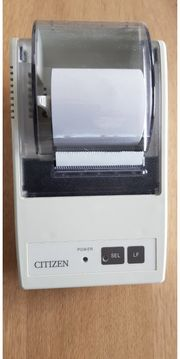 Citizen Bon Drucker Modell iDP