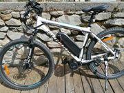 Fahrrad eBIKE POWER EBIKE