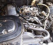 Motor 1 8 L Mercedes