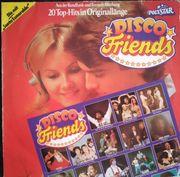 LP- Disco Friends - Original Hits-