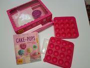 Cake-Pop Set