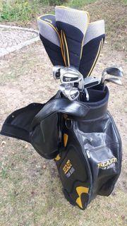 Golfset BEAST komplett